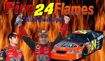 Visit the Fire24Flames website