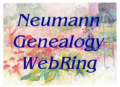 Join the Neumann Genealogy WebRing
